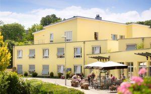 Seniorenheim Linnich