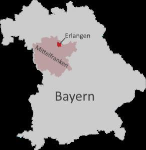 Erlangen Malteserstift