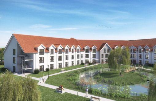 Seniorenzentrum Haus Rosemarie Alpen-Veen
